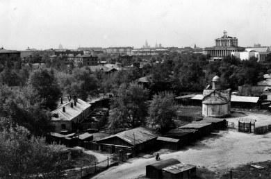 МОНИКИ в эпоху СССР